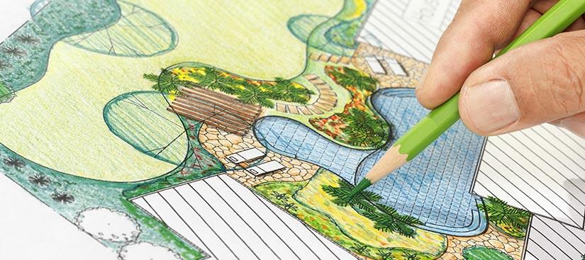 entretien et création de jardin à Mons-en-Baroeul